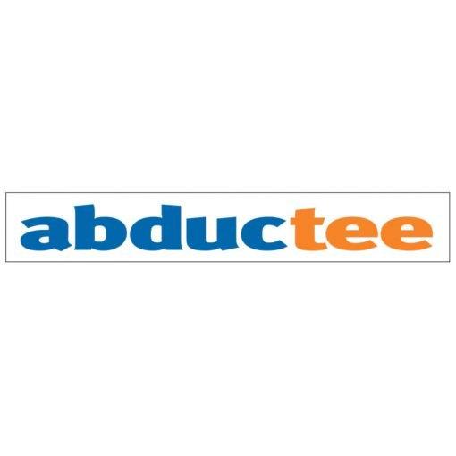 Abductee (Blue and Orange)
