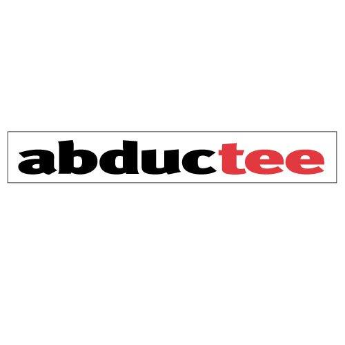 abductee logo design