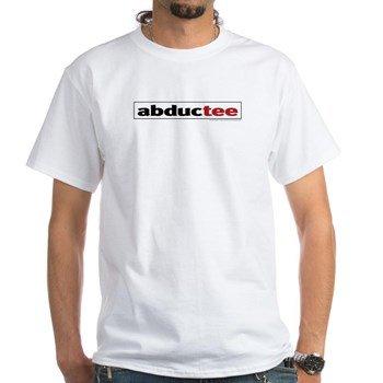 abductee-logo-shirt