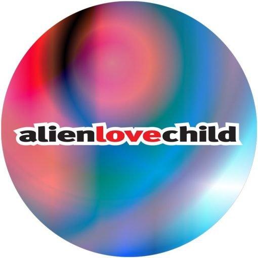 Alien Love Child