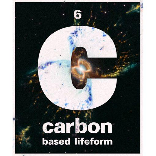 Carbon-Based Lifeform (Nova)
