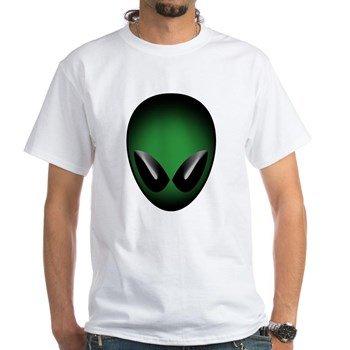 green-alien-head-shirt