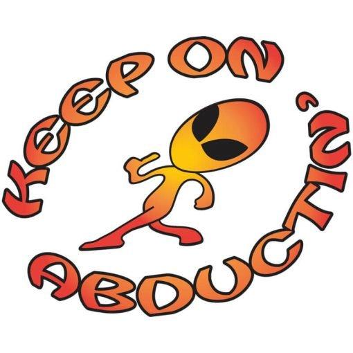 Keep on Abductin'