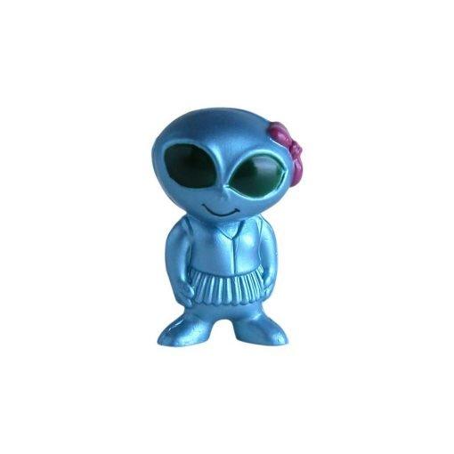 Miniature she alien
