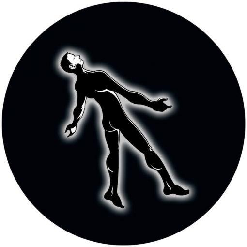 Man Taken By Aliens